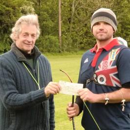 Alan Wells Donation