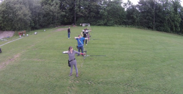 Keswick Archers